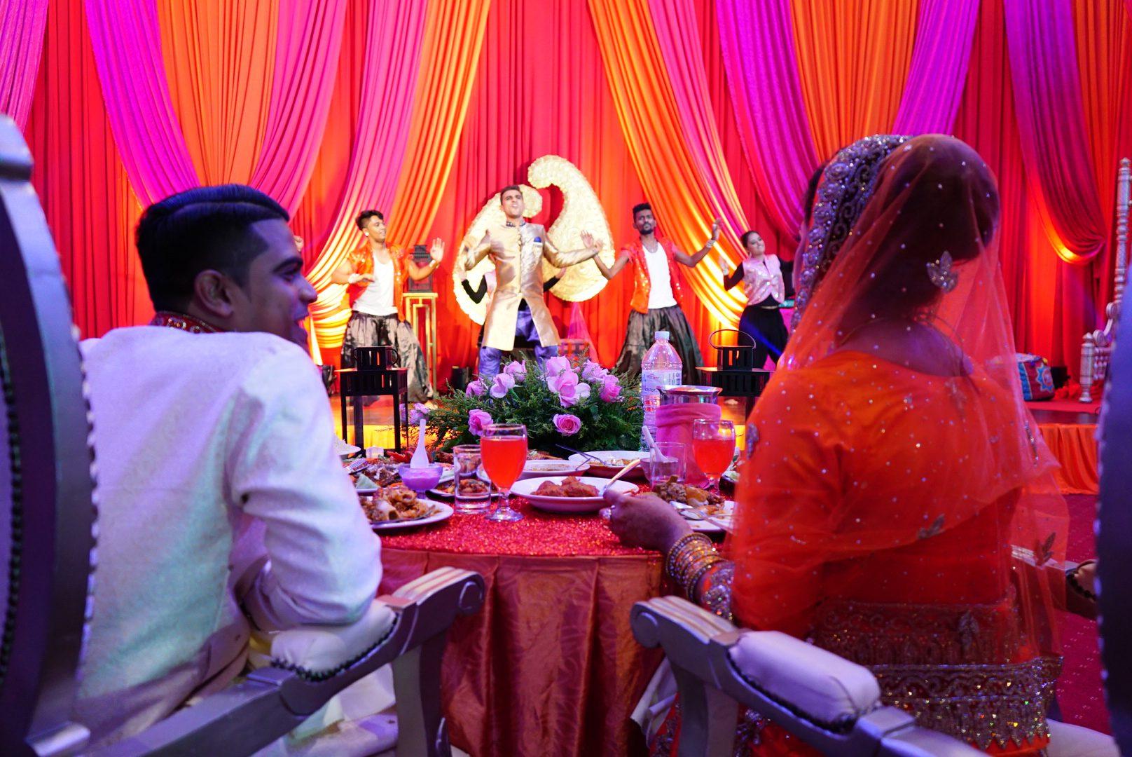 Fahmi & Shida : Reception #photo #video