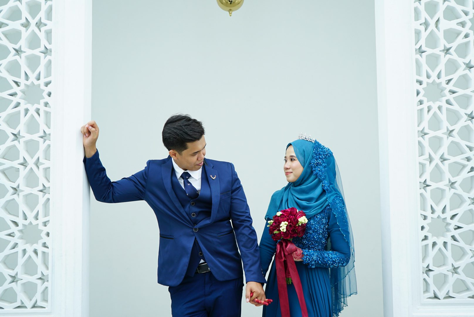Dila & Verry #wedding