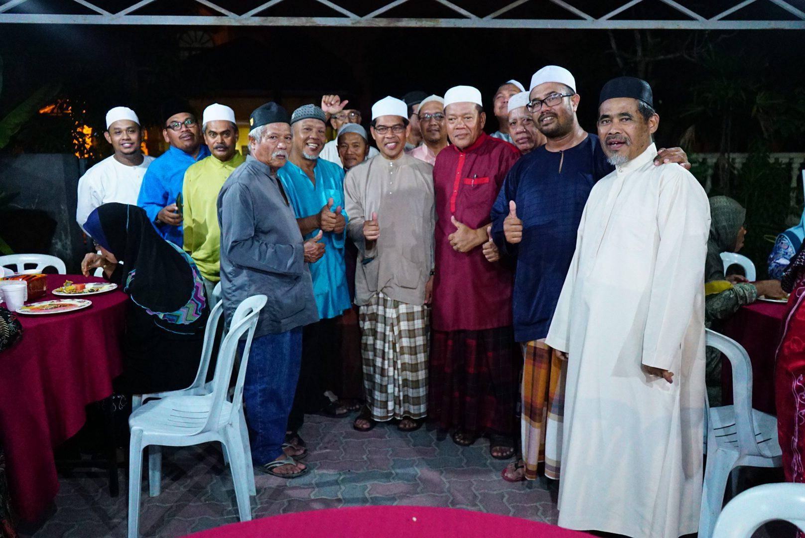 Majlis Tahlil Jiran Sepakat KBBC