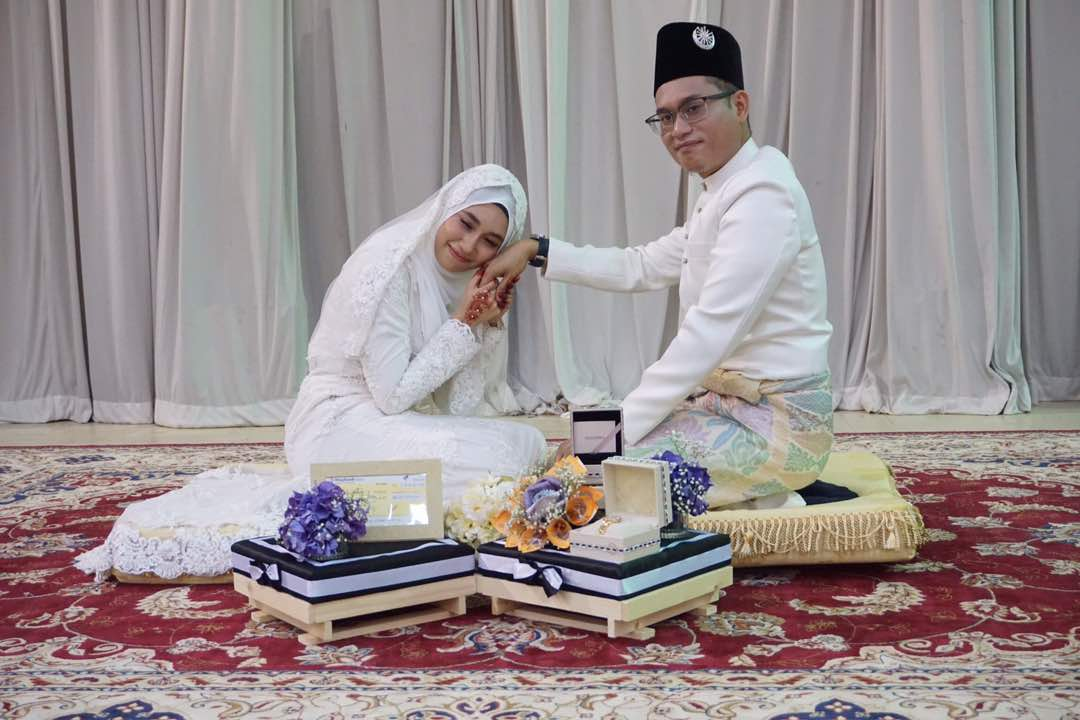 Congratulation Sayuti & Athirah #wedding #video