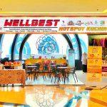 Wellbest Hotspot Kuching #video