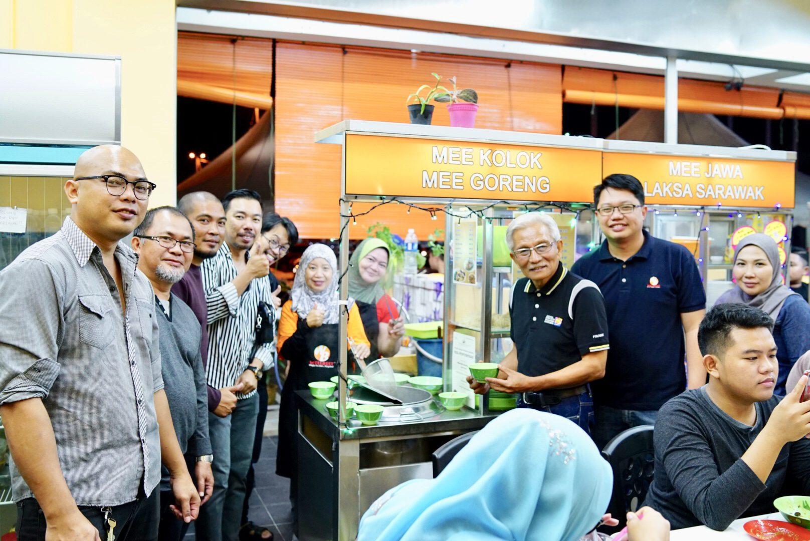 WellBest Kitchen Kuching Sarawak