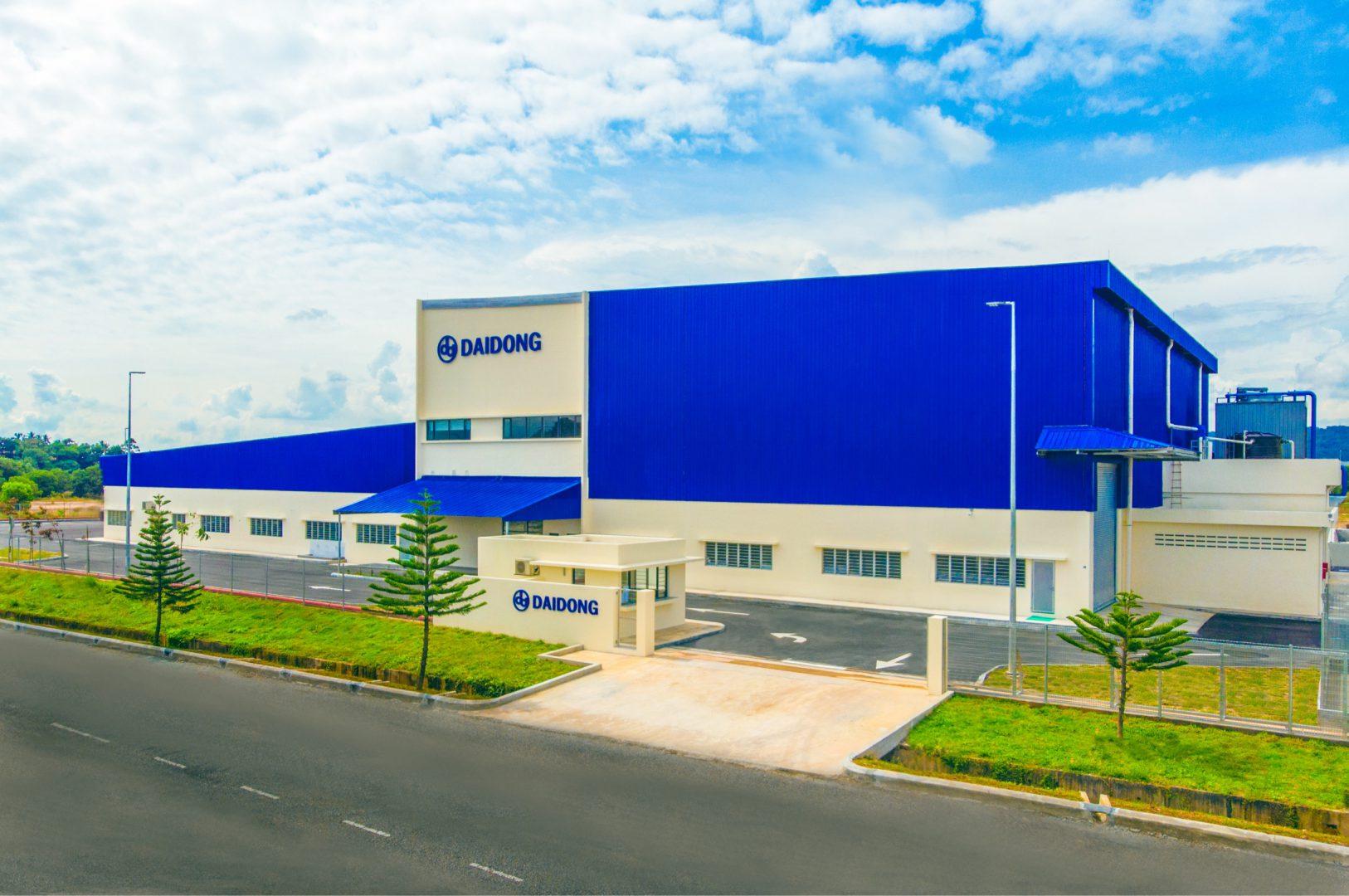 Daidong Engineering Malaysia Sdn Bhd