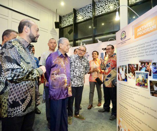 Majlis Makan Malam Amal YPMKP 2019