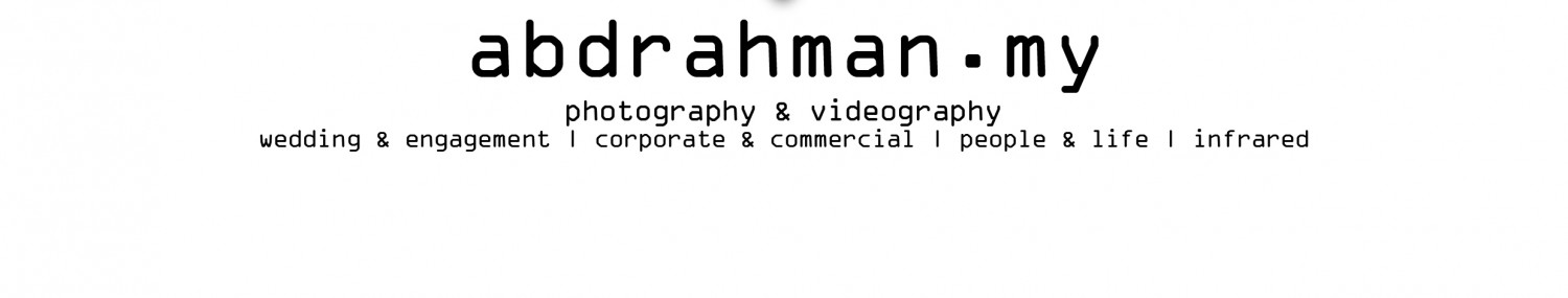 #abdrahman  | aerial photo & video services