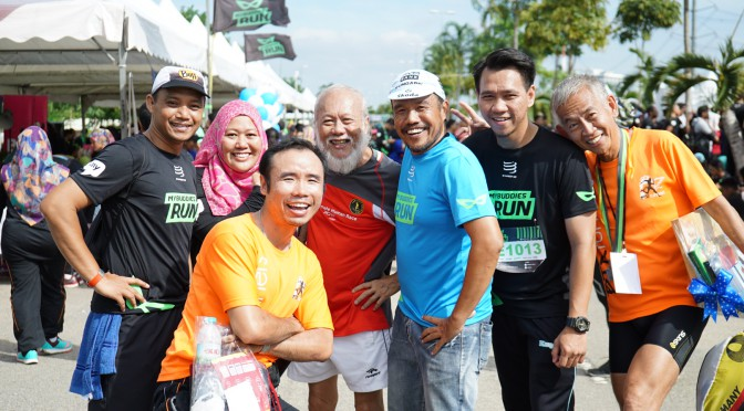 myBuddies Run 2015 MYNIC #photography #liveupdate