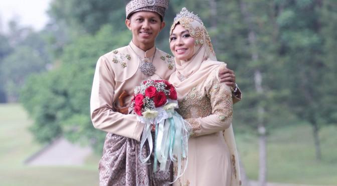 Siti & Aiman