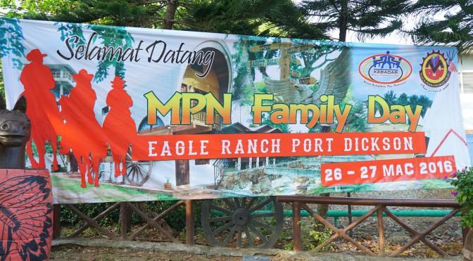 Majlis Perbandaran Nilai (MPN) Family Day